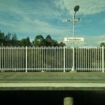 Fassifern Station