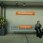 Broadmeadow Station